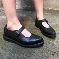 Dr Martens Womens Ivetta Mary Jane Shoes Original