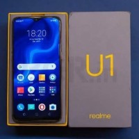 Realme U1 AI 25MP Selfie Pro 4 64