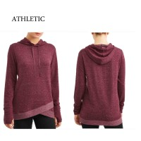 Harga s l xl athletic cross over hoodie french terry super soft bahannya | antitipu.com
