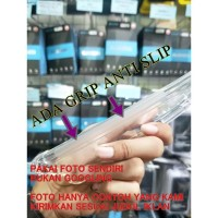 Oppo Reno/Realme 3 Crystal Clear Anticrack Soft Case Realme Tiga