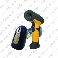 Barcode Scanner Scanlogic CS-5230 ( 1D )