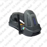 Barcode Scanner Wireless Scanlogic CS-3290RF ( 1D dan 2D )