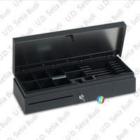Cash Drawer SecureBox FT-460 Flip Top
