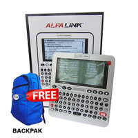 ALFA LINK Electronic Dictionary EA 1545T
