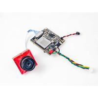 Caddx Turtle V2 Camera (Red)
