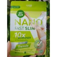 FAST SLIM NANO 10x BURNER ( PELANGSING THAILAND )