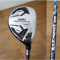 Stick Stik Golf Hybrid 3 HONMA Tour World 737 Vizard