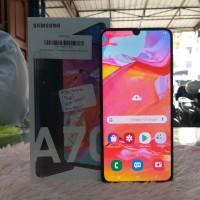 Samsung Galaxy A70 (6/128 GB) Garansi SEIN s/d Juni 2019
