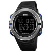Original SKMEI 1322 Digital Watch Male Fashion Sport Multi-function