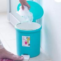 Claris Tempat Sampah Plastik Castellini Dustbin 1160 TOSCA