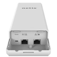 PENANGKAP SINYAL 10KM WISP CPE Outdoor Point To Point WiFi Wireless