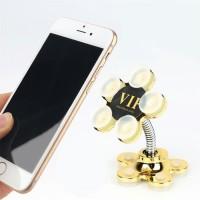Car Holder Magic Suction Cup Mobile Phone Bracket Holder Gurita