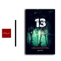 Buku: 13 Srikandi Survivor