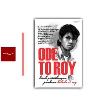 Buku: Ode to Roy