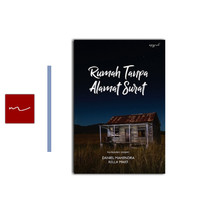 Buku: Rumah Tanpa Alamat Surat