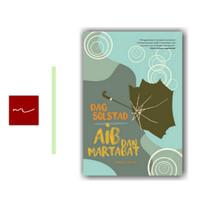 Buku: Aib dan Martabat