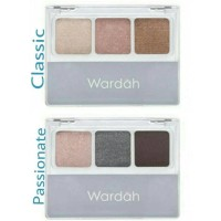 Harga Wardah Nude Eye Shadow Katalog.or.id