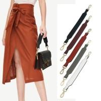 tinky short plain bag strap