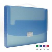 Portable Case Folio Bantex