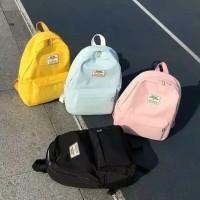 Tas backpack phium tas ransel sekolah stylish