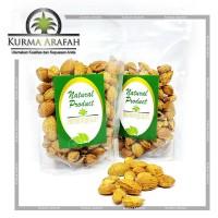 Kacang Almond Oven / panggang 1 kg