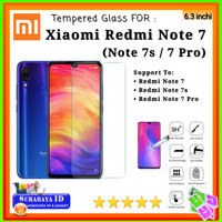 Tempered Glass Xiaomi Redmi Note 7/ 7s/ 7 Pro (6.3 inchi)