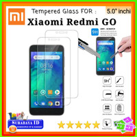 Tempered Glass Xiaomi Redmi GO (5.0 inchi)