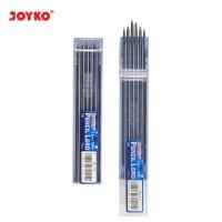 Pencil Lead / Isi Pensil Mekanik Joyko PL-11 / 2B / 2.0 mm