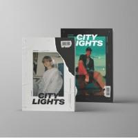 BAEK HYUN (EXO) - City Lights [ALBUM ORIGINAL]