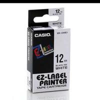 pita ez label casio 12mm