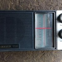 radio jadul conion made in japan