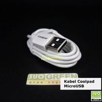 [ORIGINAL] Kabel Data USB MicroUSB HP Coolpad ORIGINAL 100%