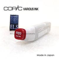 Copic Various Ink / Copic Refill R89 ( CVI )