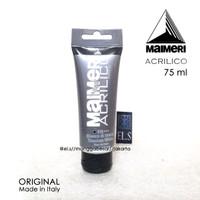 Maimeri Acrilico - Titanium White 75 ml