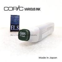 Copic Various Ink / Copic Refill G85 ( CVI )