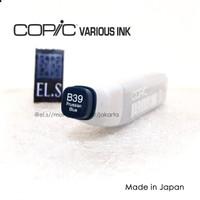 Copic Various Ink / Copic Refill B39 ( CVI )