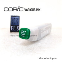 Copic Various Ink / Copic Refill G17 ( CVI )