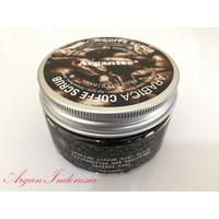 ARABICA COFFEE SCRUB | 100% Natural With Organic Argan Oil ++