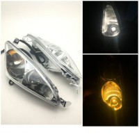 Lampu sen sein set Yamaha mio sporty model mx