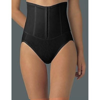 Shapewear Ultimate Slimmer Waistnipper Brief Black