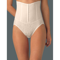 Shapewear Ultimate Slimmer Waistnipper Brief Ivory