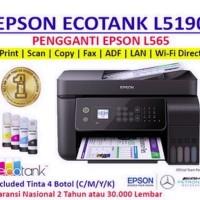 Epson printer L5190