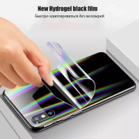 Hydrogell Realme XT Anti Shock Back screen Full protection