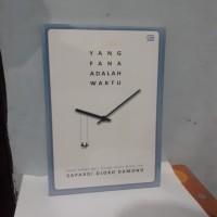 Yang Pana Adalah Waktu