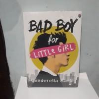 Bad Boy For Little Girl