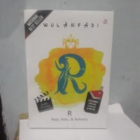 R raja.ratu & rahasia