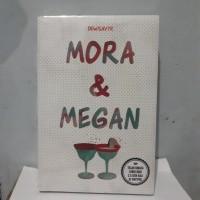 Mora & Megan