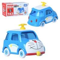 Tomica Dream 143 Doraemon Non Sticker
