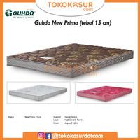 Guhdo New Prima Tebal 15cm 160x200 Tanpa Divan/Sandaran