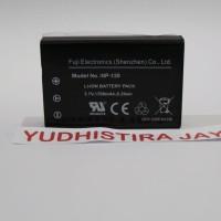 Baterai Fujifilm NP-120 Original